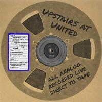 HENRY WAGONS - UPSTAIRS AT UNITED 9  VINYL EP NEU