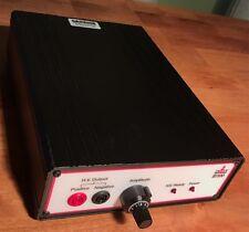 iWorx CB Sciences SI-100 High Voltage Stimulator Lab Laboratory S1-05-178