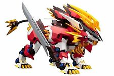 KOTOBUKIYA ZOIDS ZA 002 HAYATE LIGER 1/100 Action Figure NEW from Japan
