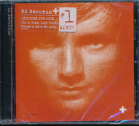 Ed Sheeran + Plus CD NEW