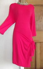 WALLIS ❤️  BNWT RRP £60 LOVELY RED  DRESS SIZE 16 WEDDING Party Evening