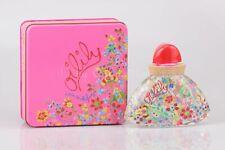 Oilily - Eau de Parfum - 50ml EDP Sprayflasche + Blumensamen (Flowers)