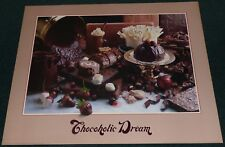 JIM HAGOPIAN CHOCOHOLIC DREAM STILL LIFE PHOTOGRAPHY CHOCOLATE DESSERT