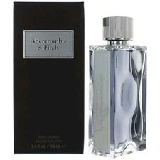 First Instinct 100ml EDT Spray for Men by Abercrombie and Fitch