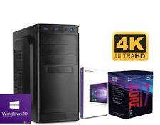 PC Büro COMPUTER I7 9700 8x 4,70GHz 16GB DDR4 500GB SSD 1TB HDD Windows 10 02