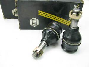 1980-1994 Subaru GL DL Loyale XT  2 Lower Ball Joint Joints