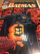 Batman #530 DC Comics Collectable Batman Comic Book
