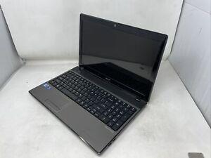 ACER ASPIRE 5741_6073 I5-M430 2.26GHz 4GB RAM NO HDD NO OS NO BATTERY