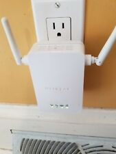 Netgear Wireless WiFi Network Router Range Expander - WN3000RP Extender/Repeater