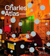 CHARLES ATLAS - ATLAS, CHARLES (CON)/ FATEMAN, JOHANNA (CON)/ COMER, STUART (CON