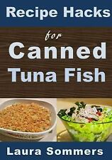 Cooking on a Budget: Recipe Hacks for Canned Tuna Fish by Laura Sommers...