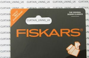 Brand New Genuine Fiskars Scissors - Choose From Wide Range With Free UK Postage