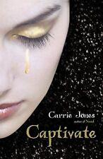 Captivate (Need Pixies, Book 2),Carrie Jones