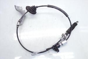 2010 2011 2012 2013 Acura MDX SHIFT LEVER CONTROL CABLE 54315-STX-A84