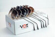 Wholesale Lot Vox Women Bling Aviator Fashion Trendy Sunglasses 61064