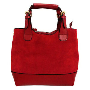 JET STRUCTURED BAG in Raspberry