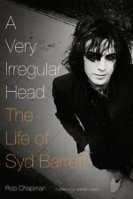 A Very Irregular Head: The Life of Syd Barrett-ExLibrary