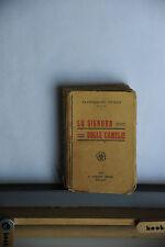 1923 - ALESSANDRO DUMAS - LA SIGNORA DELLE CAMELIE - MINILIBRO