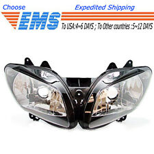 02-03 Yamaha R1 HEADLIGHT HEAD Lamp ASSEMBLY FOR YZFR1 YZF-R1 YZF1000 2002-2003