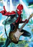 THE AMAZING SPIDER-MAN #22 MARVEL COMICS NM