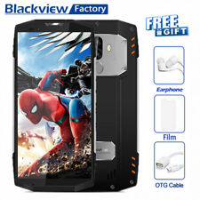 BLACKVIEW BV9000 PRO 6GB+128GB TRIPLE PROOFING 5.7'' FINGERPRINT SENS UK SELLER