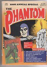 Phantom 1498 Frew Annual 2008 VG Collector's Edition
