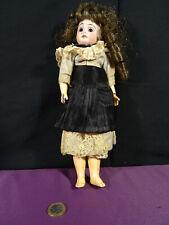 poupée ancienne Fleischmann 27 cm jouet ancien