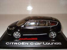 CITROEN C-AIR LOUNGE CONCEPT CAR  au 1/43 °