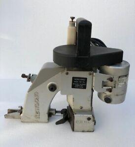 NEWLONG NP-7A PORTABLE ELECTRIC BAG CLOSER 220 VAC