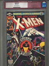 X-Men #139 CGC 9.2 (1980) Kitty Pryde joins X-Men First 1st Heather Hudson