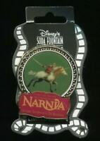 DSF DSSH Chronicles of Narnia Peter LE 300 Disney Pin 43766