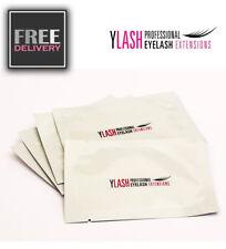 Y Lash Professional Individual Eyelash Extension Lint Free Under Eye Gel Pads