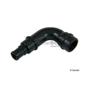 New CRP Engine Crankcase Breather Hose Connector 06A103213F Audi Volkswagen VW