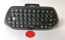 Tastatur für Xbox One Controller Chatpad | Tastatur | | Schwarz | gebraucht