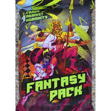 New Cards Against Humanity: Fantasy Pack Board game
