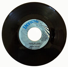 FREDA PAYNE Band Of Gold / The Easiest Way To Fall 45RPM 1970 INVICTUS Is-9075
