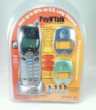 American Telecon 4002C 2.4GHz DSS handset Extension phone