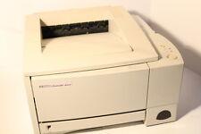 HP LaserJet 2100m parallel black & white laser printer 10ppm 1200dpi workgroup