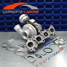 Turbolader 55201498 773721 M741DT.19Z Alfa Romeo 1.9 JTDM 16V 110 kW 150 PS