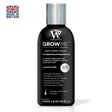 Best Shampoo Grow Me Hair Treatment Growth Loss Waterman Men Woman Sulpate Free