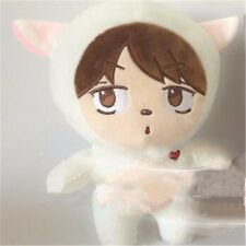 "KPOP EXO Planet#2 White Cute Baby SEHUN Oh SeHun 8"" Plush Toy Stuffed Doll"