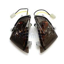 For 2005-2006 GSXR1000, 2006-2007 GSXR600/75 K5 Indicator Turn Signal lens Smoke