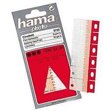 Hama Klebefolie Cinekett s 8 100 Stk. 3755