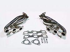 OBX Exhaust Header Manifold Fits 02-05 350Z / 03-04 G35 / 03-04 Skyline RHD JDM
