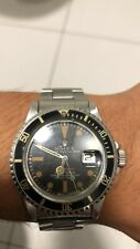 Rolex Submariner 1680 Red Letters 1973