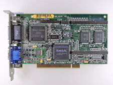 PCXGA-AA MGA-MIL/2/DEC2  2MB PCI MGA MATROX MILLENIUM GRAPHICS CARD W/WARRANTY
