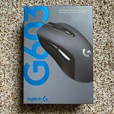NEW Logitech G603 LIGHTSPEED Wireless Gaming Mouse - Programmable