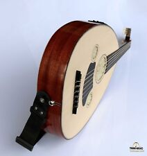PROFESSIONAL TURKISH ELECTRIC OUD UD STRING INSTRUMENT OUDE #5