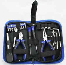 Oxford Motorcycle Onboard Tool Bags & Repair Kits