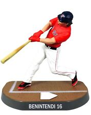 "Andrew Benintendi Imports Dragon figure Boston Red Sox 6"" MLB Baseball"